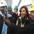 Cierra explotación minera «a largo plazo» inaugurada en 2008 por la presidenta