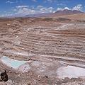 Minera australiana compra Bórax Argentina