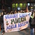 Mujica priorizará minería, puertos, industria y telecomunicaciones