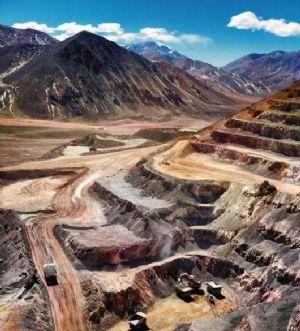 Diputados Nacionales quiere prohibir la minería a cielo abierto en todo el país