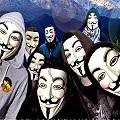 Anonymous hizo caer sitios web de algunas mineras