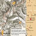 Minera japonesa compra 40% de mina de cobre en frontera de Chile y Argentina