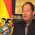 Gobierno boliviano y gremio minero logran acuerdo en Colquiri