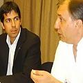 Interpelarán a Cufré y Cretini por el marco regulador minero