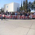 Presión antiminera: Este jueves también cancelaron sesión legislativa