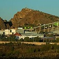Goldcorp analiza sinergia con Fresnillo en proyecto minero México