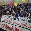 Gobierno estatal y Ong dan definitivo NO a explotación de oro en Tetela