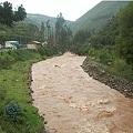 Desechos tóxicos de gigante brasileña contaminan río Huallaga