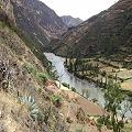 Derrame minero de Atacocha afectó río Huallaga en Pasco