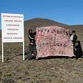 Laguna Sirven: comunidad denuncia explotación de uranio