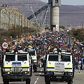 Anglo American suspende actividad por disturbios