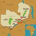 Una propuesta minera amenaza ecosistema del bajo Zambezi en Zambia