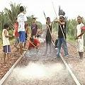 Protesta indígena afecta a la minera más grande de Brasil