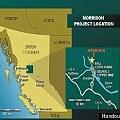 Gobierno de provincia canadiense rechaza la mina Morrison Lake por el salmón