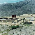 Nación busca sanear la mina de uranio de Los Gigantes