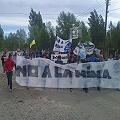 Gualjaina Patagonia rebelde