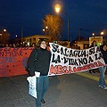 Patotas pro mineras amedrentan a vecinos en Chubut