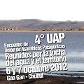 Comienza mañana el 4° encuentro de la Unión de Asambleas Patagónicas (UAP)