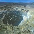 Gigante Chuquicamata: Se agota por arriba y van a las entrañas