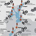 Contraloría advierte sobre impactos ambientales en 7 megaproyectos
