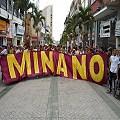 Declaratoria de la Cuarta Marcha Carnaval