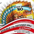 """El libro infantil """"Todos dijimos NO"""" ya se consigue en librerías de Buenos Aires"""