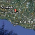 Diputados salvadoreños contra explotación minera en Guatemala en zona fronteriza