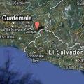 El Salvador investigará si mina en Guatemala contamina el lago Güija