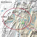 Agua riojana a Chile: Un negocio de u$s130 millones anuales