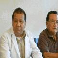 No a la minería tóxica expresa el Colegio de Médicos