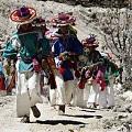 CNDH pide resguardar derechos indígenas en caso Wirikuta