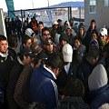 Trabajadores de Vale piden mejorar el régimen de días