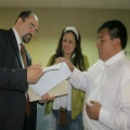Caso Conga fue presentado ante Comisión Interamericana de Derechos Humanos