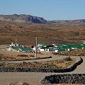 Paro y toma del yacimiento Cerro Negro por 80 despidos