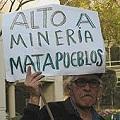 Ante la aprobación de ley de minería en Honduras