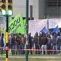 """ICEPH Repudia brutal represión a activistas """"NO A LA MINA"""""""