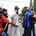 Pérez Esquivel: repudio a la violencia minera