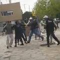 Nora Cortiñas y los sucesos violentos de Chubut