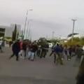Plataforma 2012: Declaración de repudio por la represión en Rawson