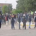 Repudio y solidaridad con los vecinos desde el Comahue