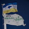 Presentaron un amparo contra la megaminería ante el Superior Tribunal de Chubut
