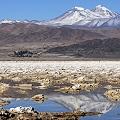 Chile encarga estudios para futura política pública del litio