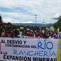 La Guajira frena la locomotora minera