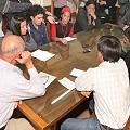 Levantaron la ocupación del ingreso al municipio