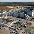 Contaminación del agua con uranio cerca de una mina en Finlandia