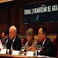 Tribunal Latinoamericano del Agua: Gobierno peruano exhortado a la suspensión definitiva de Conga