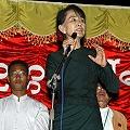 """Suu Kyi pide resolución """"pacífica"""" del conflicto por mina de cobre birmana"""
