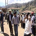 Empresa minera desiste de seguir laborando en Otuzco