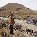 Evalúan daños por derrame de relaves de minera Arasi en Puno
