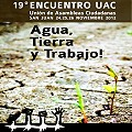 Encuentro nacional en San Juan contra el saqueo y la contaminación del modelo extractivo